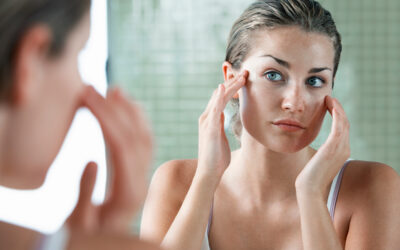 Oily Skin Causes and Treatments